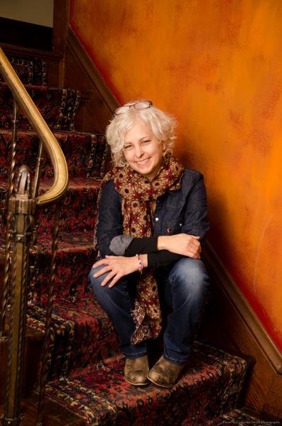 Kate DiCamillo - 'Beverly, Right Here'   Quail Ridge Books
