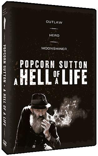 Hell of a Life DVD cover