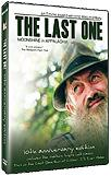 The Last One DVD cover